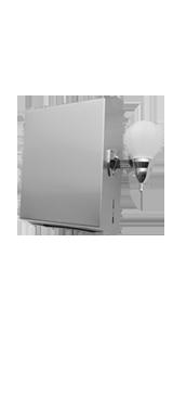 Stainless Steel Towel Dispensers